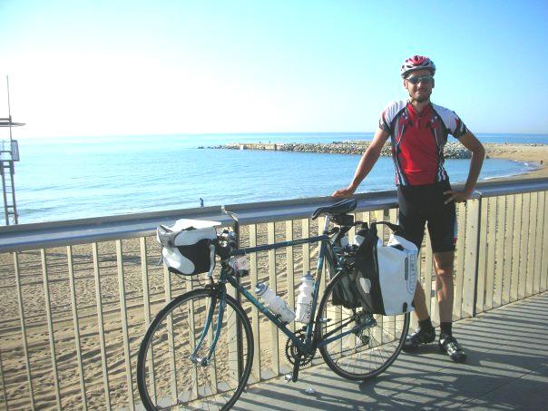Cicloturismo a Riva del Garda