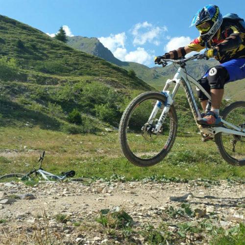 Ciclismo a Riva del Garda
