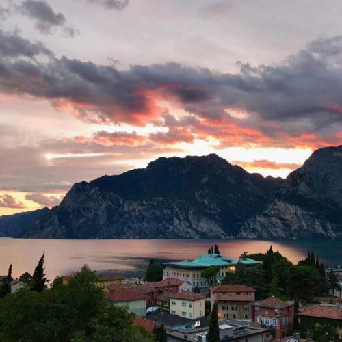 Turismo a Riva del Garda